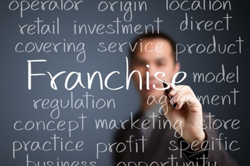 The Franchise of Well Known Brand for Resale in Maholi