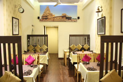 Running restaurant for sale in Mumbai