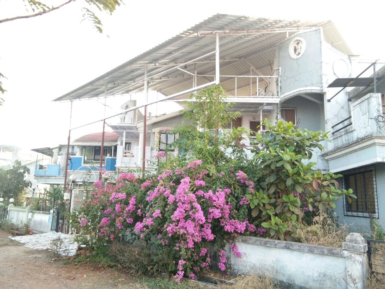 Great Business Opportunity at the Foothills of Matheran Hill Station in the Form of Bed and Breakfast in Neral