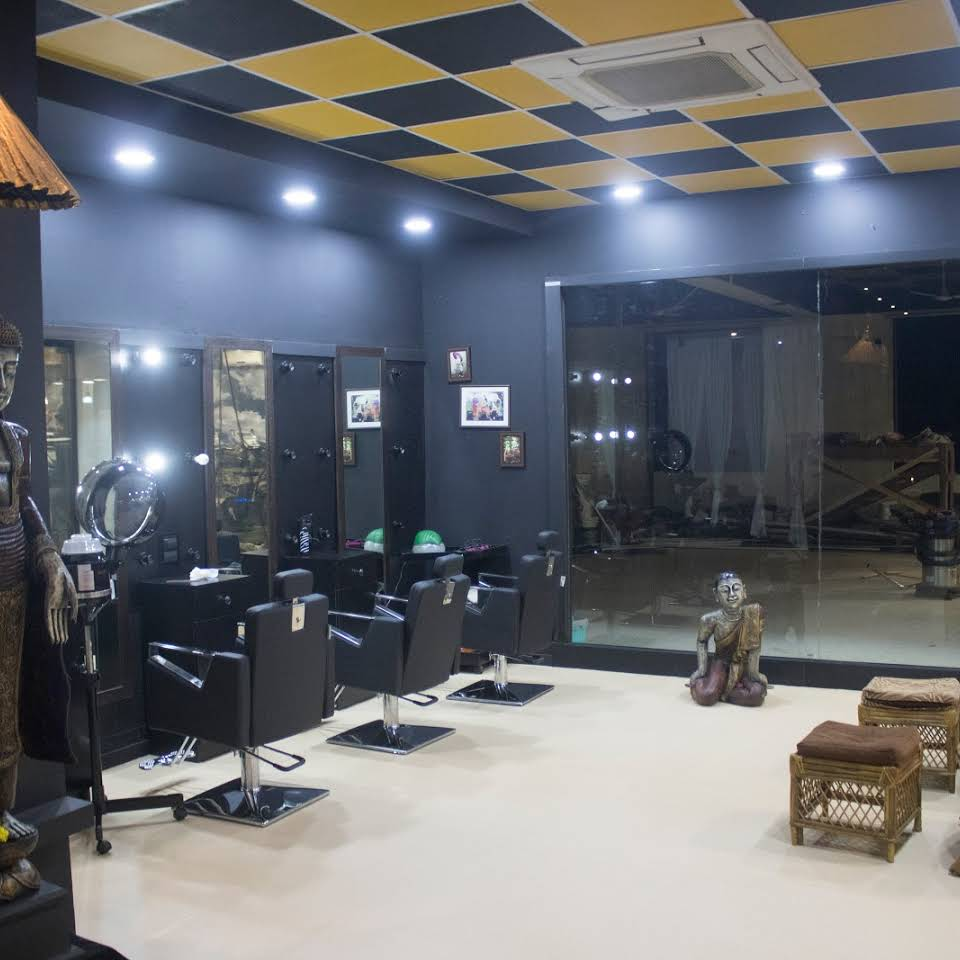 Premium Spa and Salon for Sale in Pune