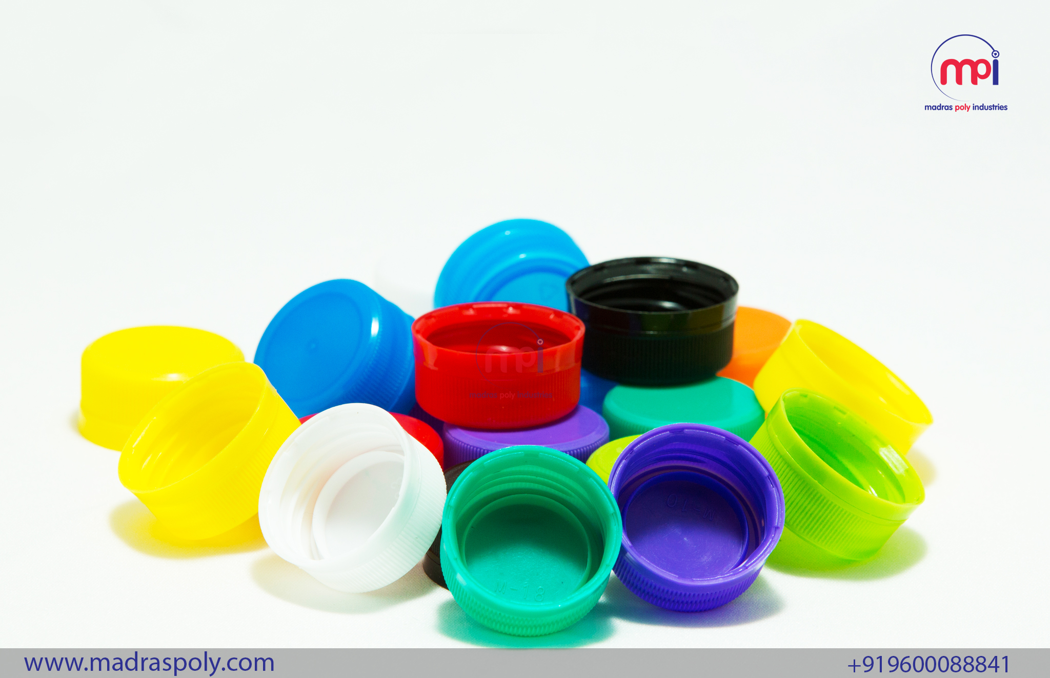 The Profitable Plastic Pet Bottle Caps Manufacturing Business for Sale in Chennai