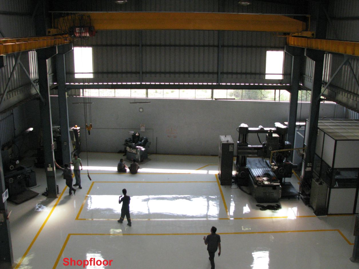 Highly Profitable Engg Manufacturing & Services Business Is Up for Sale