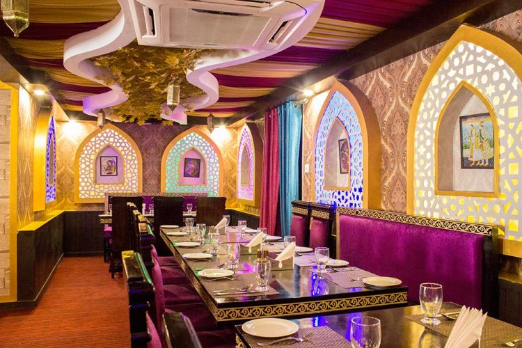 Profitable Restaurant Looking for Sale in Noida