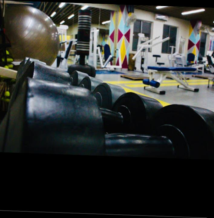 Well-established Gym for sale in Bangalore