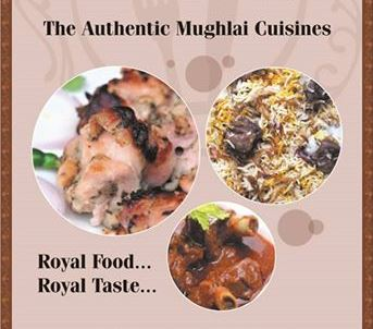 Mughlai and Awadhi Cuisine Restaurant for Sale in Raipur
