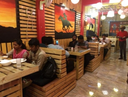 Running Restaurant for Sale in Chennai