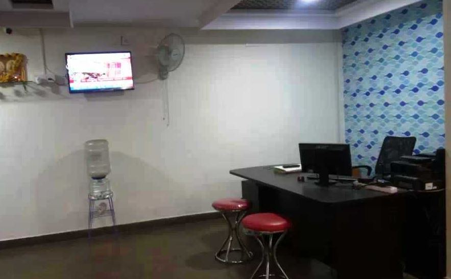 Clinic and Diagnostics Center for Sale in J.p Nagar, Bangalore
