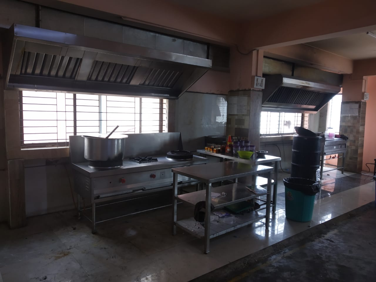 A Profitable Cloud Kitchen for Sale in Hsr Layout Bangalore