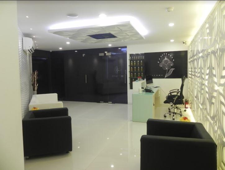 Spa & Salon for Sale in Indiranagar, Bangalore