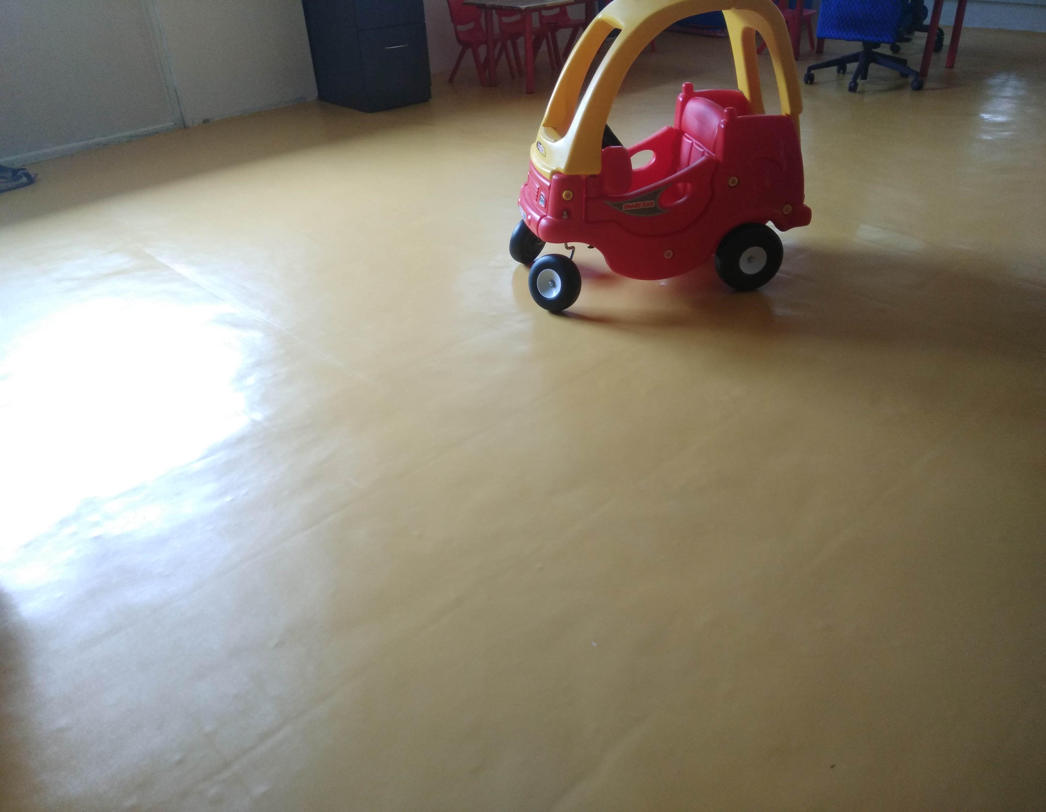 Leading Preschool Brand Franchise for Sale in Pune
