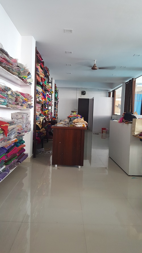 Running Boutique Business for Sale in Hyderabad