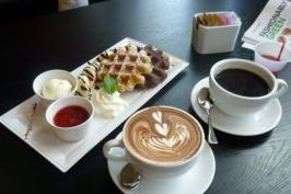 Profitable Running Cafe for Sale in Ghaziabad