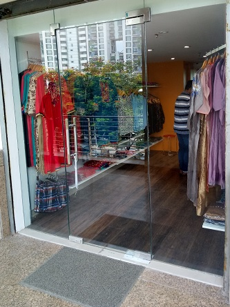 Profitable Clothing Store and Website for Sale in Gurgaon