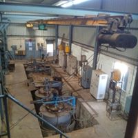 Heat Treat Plant for Sale in Bangalore