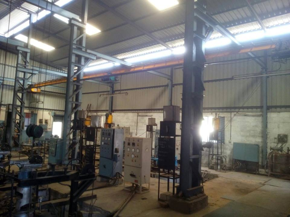 Profitable Metal Service Business for Sale in Bangalore