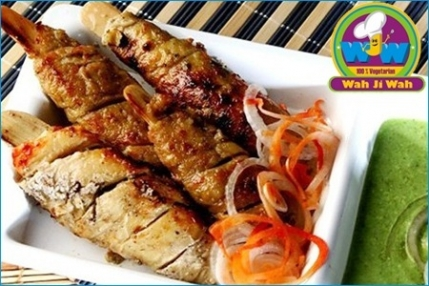 Wah Ji Wah Food Franchise for Sale at Ghaziabad