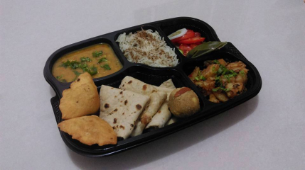 Running Food Delivery Business for Sale in Pune