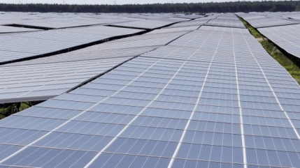 Profitable 10 Megawatt Solar Plant for Sale in Karnataka