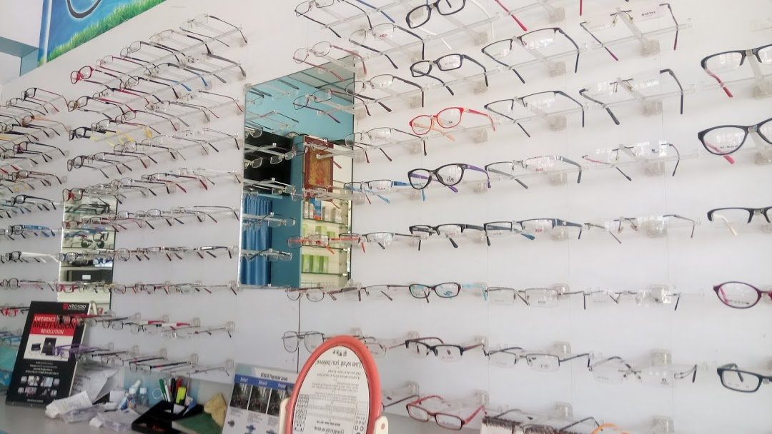 Optical business  for sale in Chennai