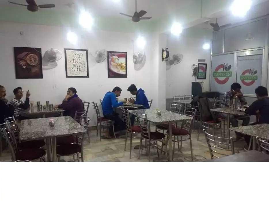 Well Established Restaurant for Sale in Varanasi