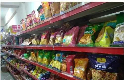 Running Supermarket for Sale in Bangalore