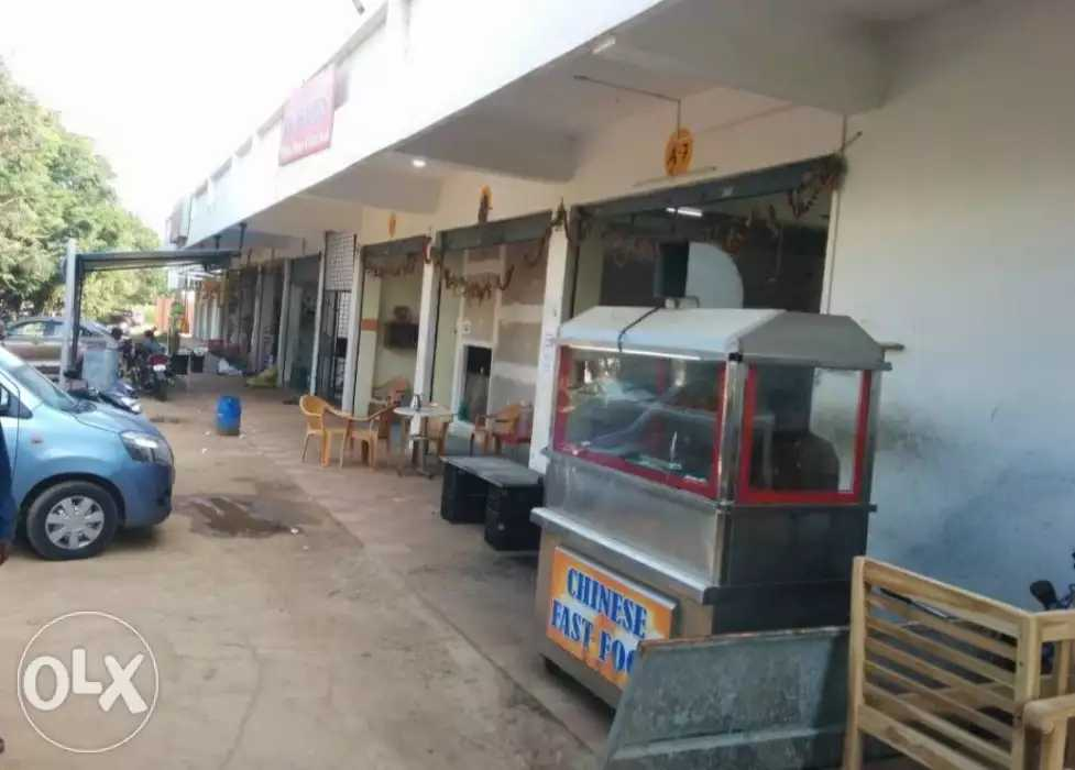 Running Food Court for Sale in Hyderabad