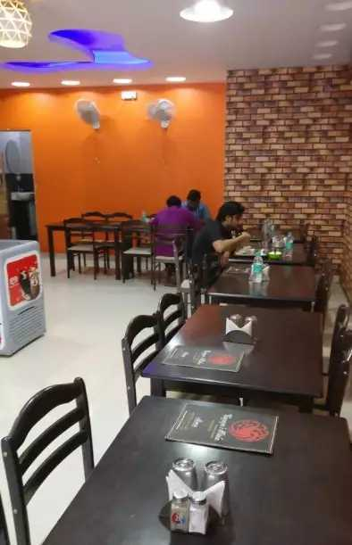 Running Restaurant for Sale in Bangalore