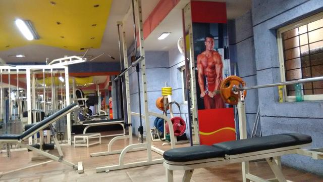 GYM for Sale in the Heart of Koramangala, Bangalore