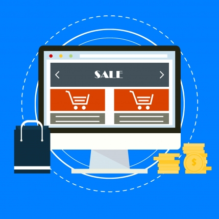 Fully Trading Drop-Shipping Website + Free Marketing Bundle for Sale