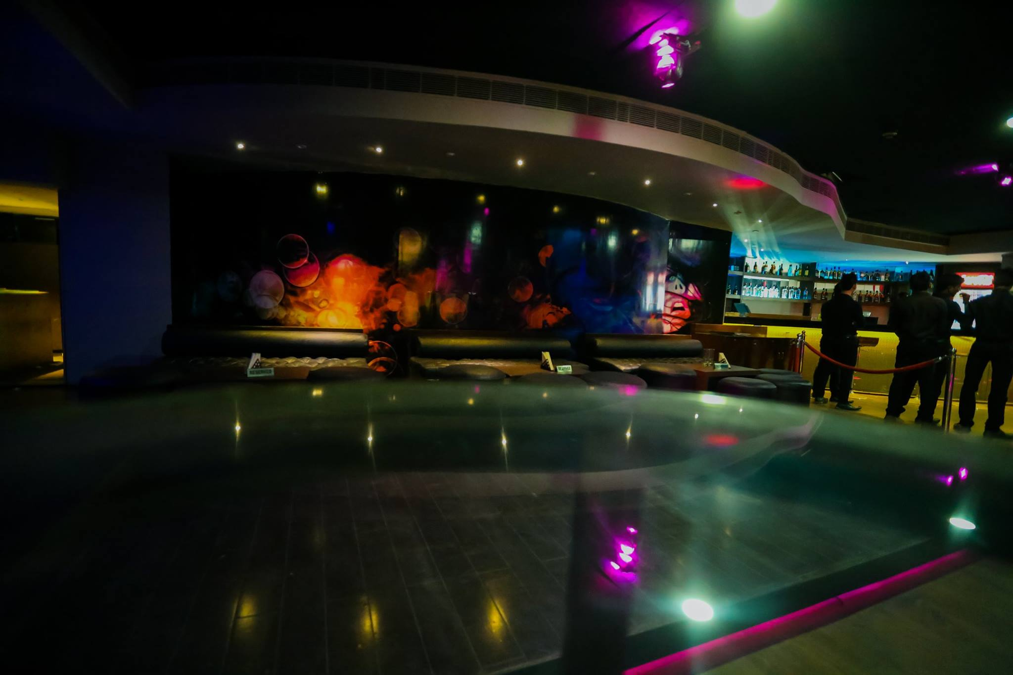 A Well Known Pub / Night Club for Sale in Hyderabad