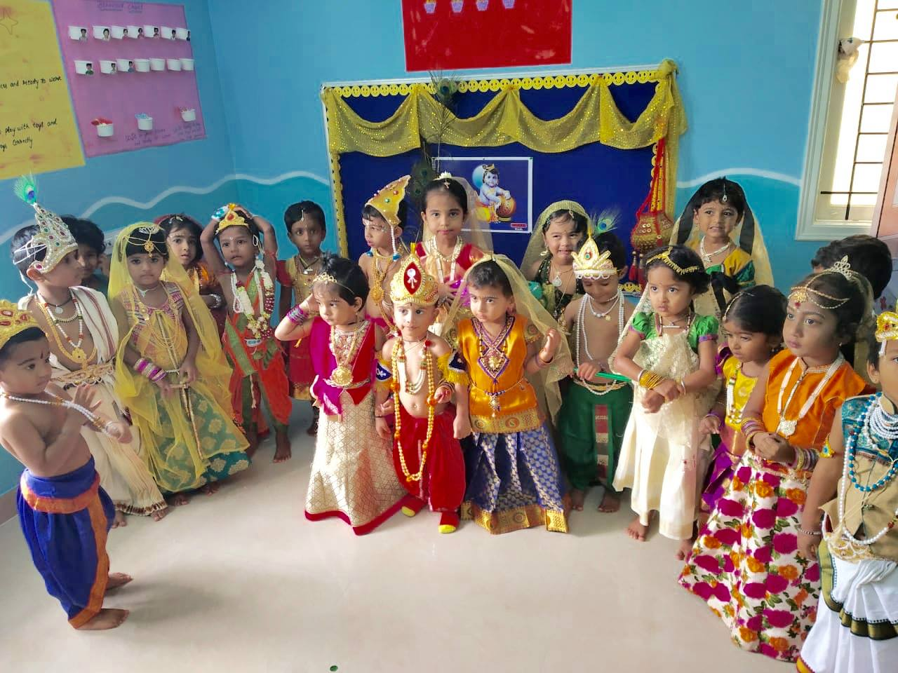 Profitable Big Brand Preschool and Daycare for Sale in Bangalore
