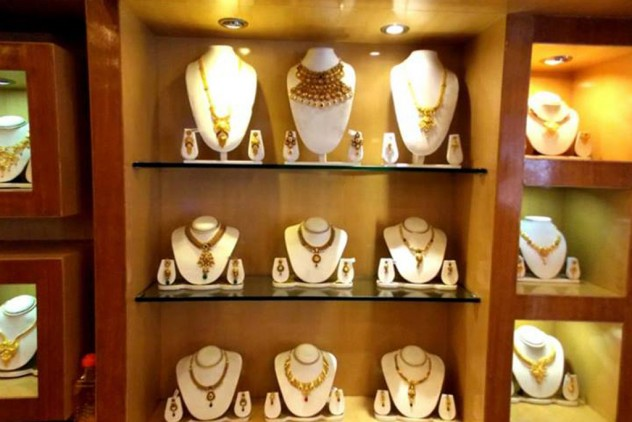 Well Running Jewellery Business with 3 Branches for Sale in Bangalore
