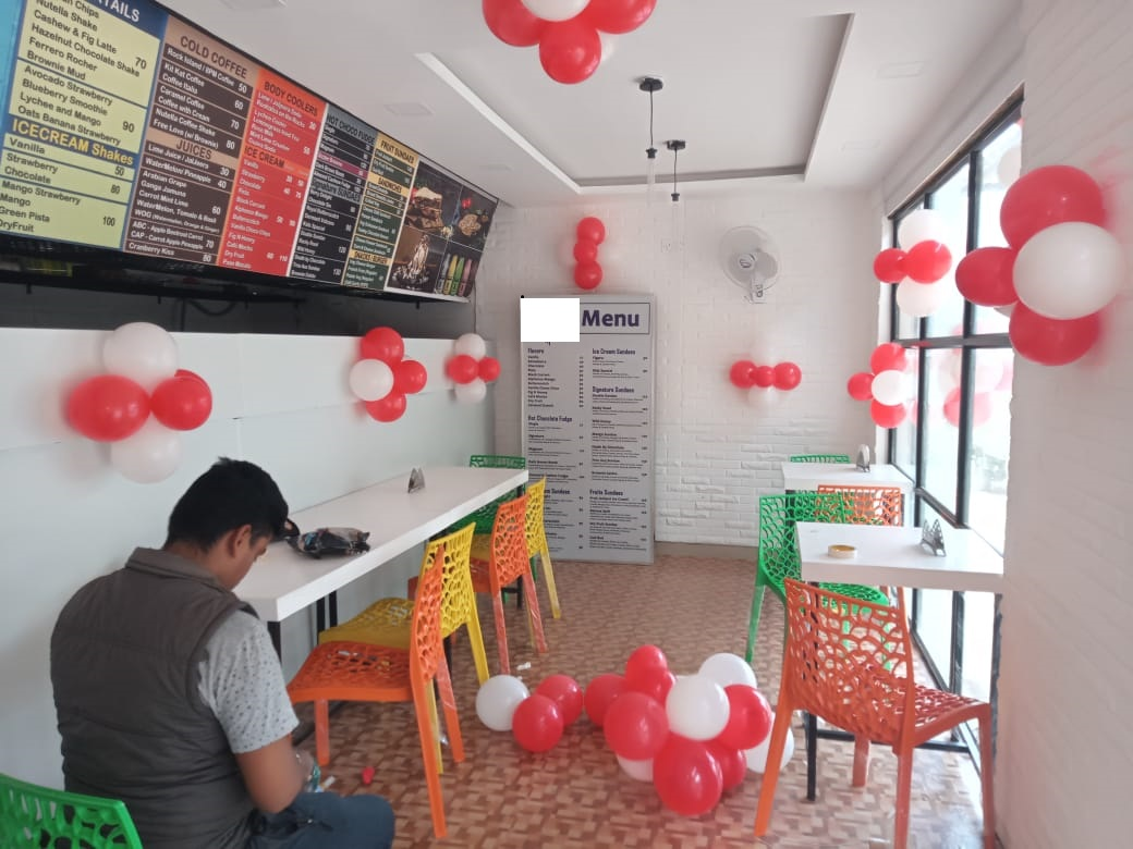 Franchise of a Food Cafe for Resale in Bangalore