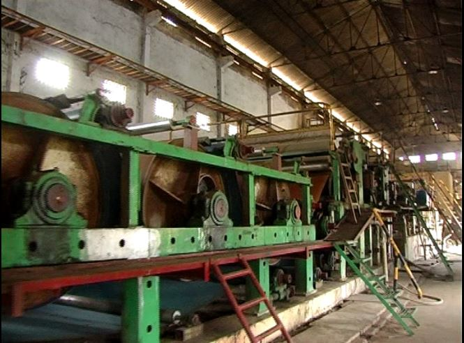Sick Craft Paper Manufacturing Unit for Sale in Chennai