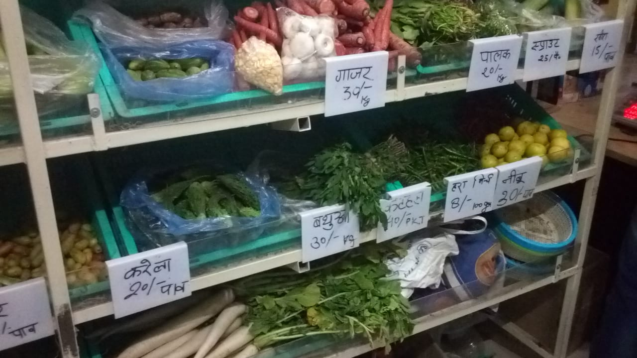Grocery Store for Sale in Noida