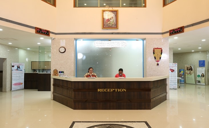 Running Multi - specialty Boutique tertiary care Hospital for sale in Mumbai.