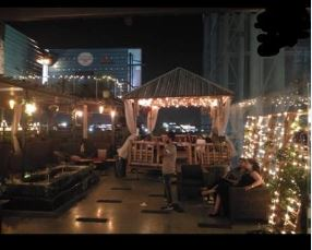 Well-Established Multicuisine Restaurant Lounge and a Rooftop Bar for Sale in Haryana
