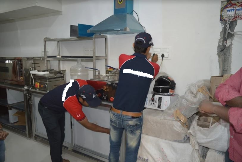 Reputed  Pizza Franchise Outlet for Sale in Bangalore