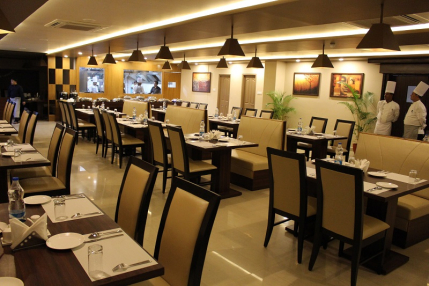 Multi Cuisine Restaurant for Sale in Bangalore