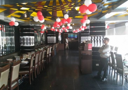 Fantastic North Indian Restaurant for Sale in Ahmedabad