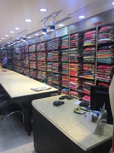 Retail Indian Ethnic Garment Store for Sale in Gurgaon