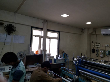 Mumbai Based Leading Woven Mesh Fabric and Filter Manufacturing Company for Out-Right Sale in Thane, Maharashtra