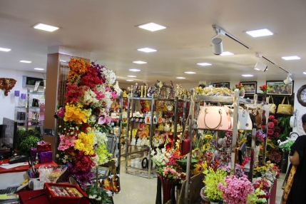 A Well Running Gift and Fancy Shop for Sale in Trivandrum
