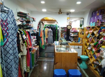 Women's Retail Apparel Business for Sale in Chennai