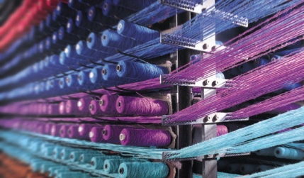 Excellent Business Opportunity in Textile Industry available on Lease