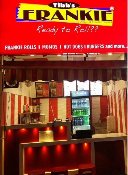Tibbs Fast Food Franchise for Re-Sale in Delhi