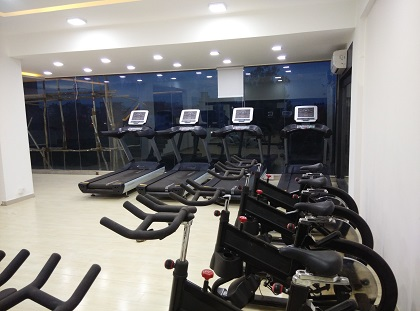 Profitable Fitness Center for Sale in Bangalore