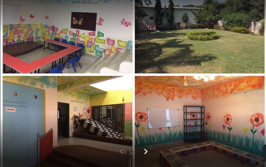 Preschool for full sale in Indore