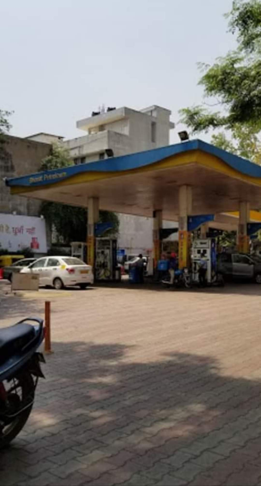 Petrol pump for sale in Delhi
