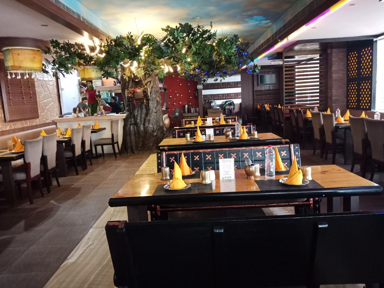 Well-Established and Profitable Restaurant Bar and Banquet Hall for Sale in Delhi